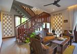Location vacances Siem Reap - Golden Vishnu Villa-4