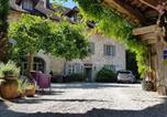 Location vacances Rennes-sur-Loue - A l'Ombre du Château-1