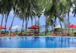 Hôtel Mombasa - Prideinn Paradise Beach Resort and Spa, Mombasa-2