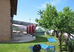 Location vacances  Province de Massa-Carrara - Locazione Turistica Marianna - Sac355-3