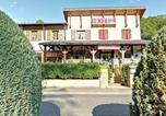 Hôtel Murat - L'Escoundillou-4