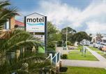 Hôtel Cowes - Motel On A'Beckett-1