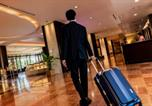 Hôtel Naha - Okinawa Harborview Hotel-4
