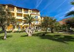Hôtel Golfo Aranci - Hotel Villa Margherita-2