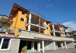 Location vacances Domaso - Piazzo Villa Sleeps 4 Pool Wifi-4