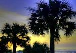 Location vacances Hilton Head Island - 8 Hilton Head Cabana Home-3