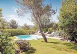 Location vacances Charleval - Holiday home Mallemort-3
