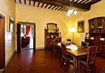 Location vacances Vicchio - Villa Gayo - Magical Tuscan Family Villa-3