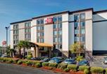 Hôtel Columbia - Best Western Plus - Columbia North East-1