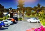 Hôtel Paihia - Bounty Motel-2