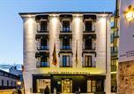 Hôtel Province de Teruel - Reina Cristina-2