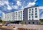 Hôtel Hudson - Courtyard by Marriott Minneapolis West-1
