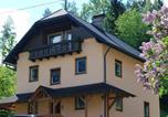 Location vacances Malborghetto-Valbruna - Haus Martl-1