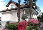 Hôtel Baveno - B&B Ori Villa Oriana-1