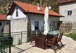 Location vacances Albera Ligure - Cascina Clavarezza-1