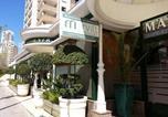 Location vacances Benidorm - Apartamentos Paraiso 10-4