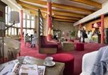 Villages vacances Chamonix-Mont-Blanc - Belambra Clubs Arcs 2000 - L'Aiguille Rouge-3