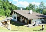 Location vacances Palù del Fersina - Chalet Nonno Silvano-1