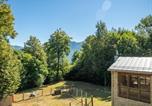 Location vacances Magreglio - Tiny Cottage of Bellagio's Woods-2