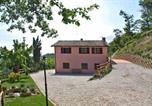 Location vacances Cagli - Casale La Veduta-1