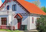 Location vacances Rødby - Holiday home Holeby-1