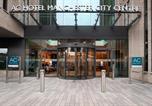 Hôtel Manchester - Ac Hotel by Marriott Manchester City Centre-2