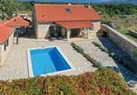 Location vacances Skradin - Rural House Gluic-1