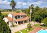 Location vacances  Province de Grosseto - Villa Laura-1