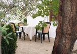 Location vacances Alfarnate - Tuhome La Casa de los Abuelos-2