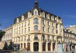Hôtel Jumel - Le Carlton