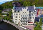 Hôtel Karlovy Vary - Hotel Pavlov-4