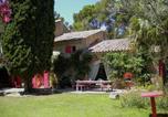 Location vacances Mondragon - Villa - Mornas-1