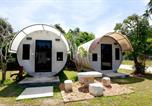 Location vacances Taling Ngam - Saree Lagoon Villa Koh Samui-1