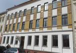 Hôtel Naunhof - Hostel Elisa-1