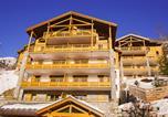 Location vacances Champagny-en-Vanoise - Appartements Les Balcons Etoiles-1