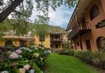 Hôtel Urubamba - Hotel Hacienda del Valle-2
