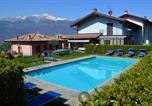 Location vacances Colico - Villa Quattro Stagioni-4
