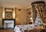 Hôtel Mézières-sur-Issoire - Chambres d'hôtes Saint Denis-3