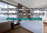 Location vacances Ha Long - Homestay Hạ Long 1208c Newlife Tower Hạ Long-1