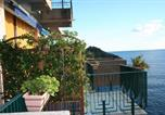 Hôtel Savone - Isola Dei Gabbiani-1