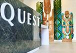 Hôtel Wanganui - Quest Palmerston North-2