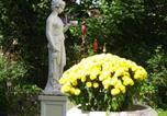 Location vacances Bernau bei Berlin - Villa Moeller-4