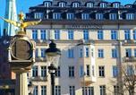 Hôtel Stockholm - Hotel Terminus Stockholm