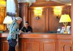 Hôtel Hocapaşa - Hotel Centrum Istanbul-4