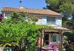 Location vacances Gignac - La Cigale-3