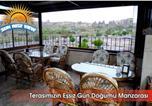 Hôtel Parc national de Göreme et sites rupestres de Cappadoce - Sun Rise View Hotel-4
