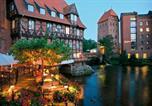 Hôtel Bleckede - Bergström Hotel Lüneburg-1
