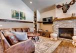 Location vacances Grand Lake - Pet-Friendly Cabin in the Heart of Grand Lake!-3