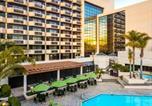 Hôtel Santa Clara - Doubletree by Hilton San Jose-3