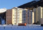 Location vacances Saint-Moritz - Apartment Chesa Ova Cotschna 606-4